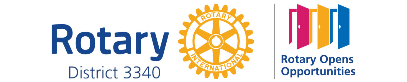 Rotary District 3340 RI