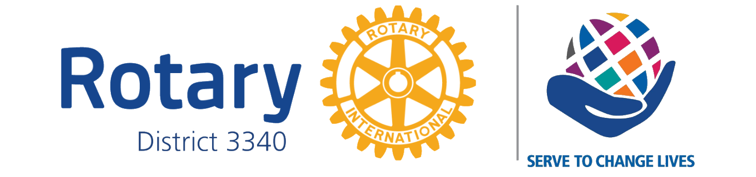 Rotary District 3340 RI
